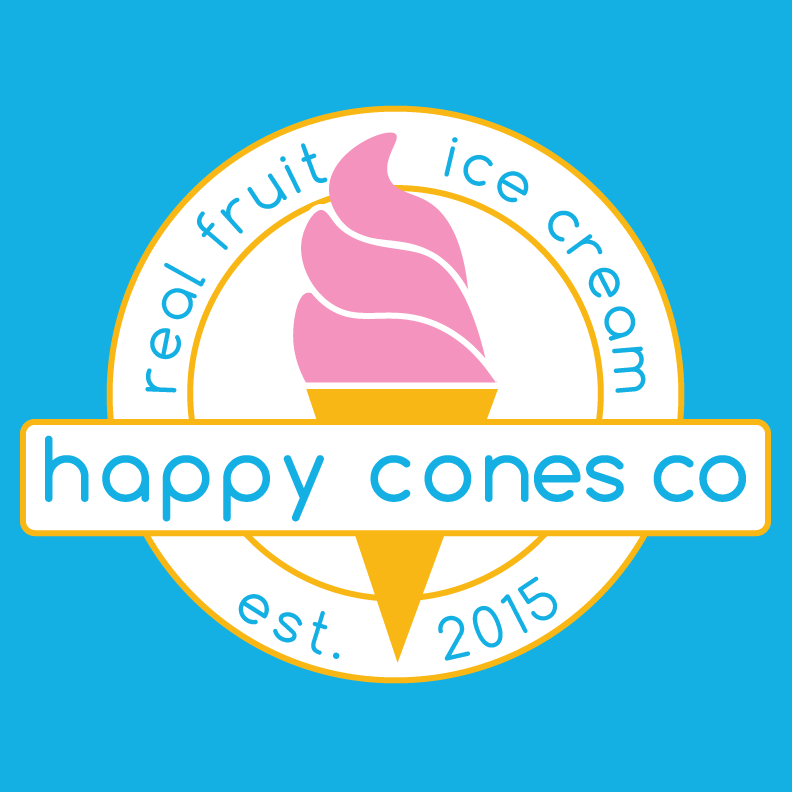 happyconeslogo_final