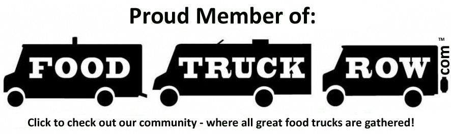 Proud Member of FoodTruckRow.com